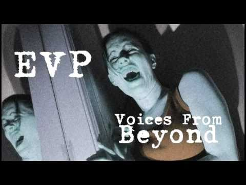 Interesting EVP #24 - Angry Demon Threatens Ghost Hunters - Scary EVPs