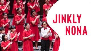 Jinkly Nona (rev. 2019, World Premiere) - Yeo Chow Shern   Singapore Symphony Children's Choir