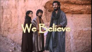 We Believe by Newsboys (Lyrics)