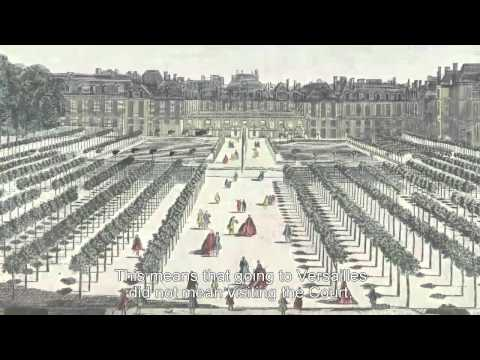 Chapter 5 : The Great's visits to Versailles