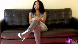 Cayenne Wesley RapModels.net Dedication Video