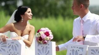 Свадебный клип в г. Дальнереченск