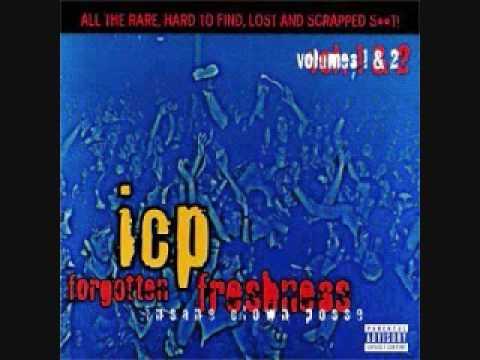 ICP - Dead Pumpkins