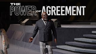 The Power of Agreement - Bishop T.D. Jakes