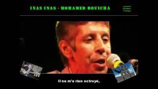 Inas ! Inas ! Mohamed Rouicha ( v. complète - sous titrée français )