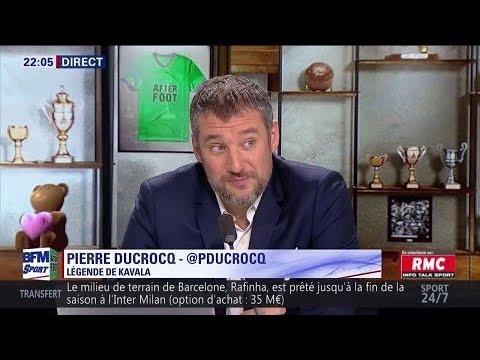 Avis tranché de Pierre Ducrocq