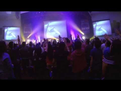 Planetshakers I love your presence at Awakening Asia 2014