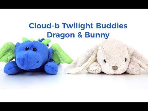 Cloud-b Twilight Buddies