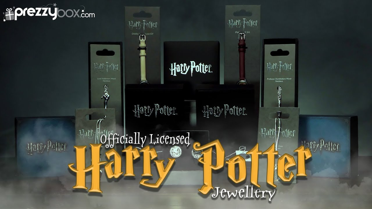 1fa2f7755 Swarovski Crystal Harry Potter Lightning Bolt Necklace - Buy from  Prezzybox.com