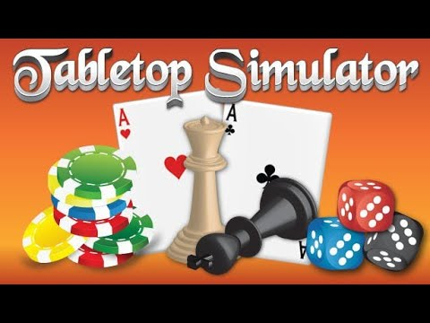 Tabletop Simulator Moments That Just Butter My Biscuits |