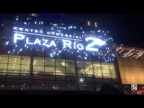 Arquitectura digital centro comercial plaza r o 2 de for Centro comercial sol madrid