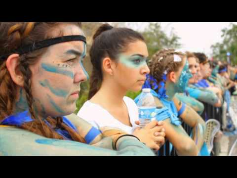 Dorm Wars: An Epic Ave Maria University Tradition