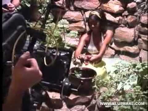 Kardinal Offishall - Everyday Rudebwoy - On Set (The Making Of..)