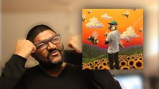 Première Écoute - Flower Boy (Tyler, the Creator)
