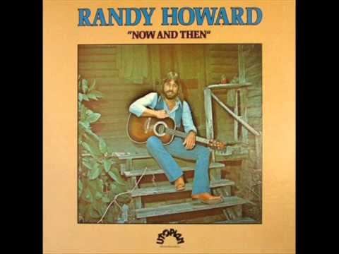 Ode To You - Randy Howard