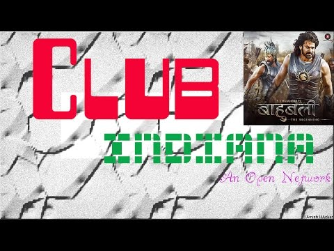Baahubali: The Beginning - Mamta Se Bhari (Music Video) Club Indiana (Song ID : CLUB-0000046)