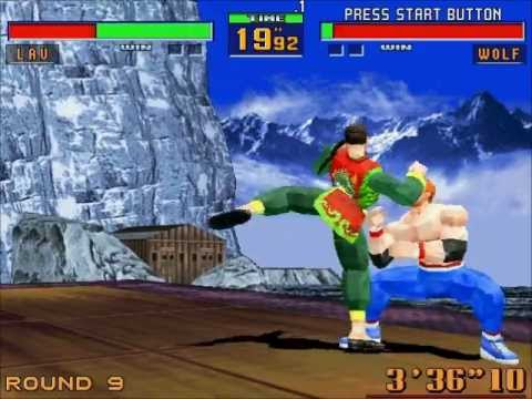 Download virtua fighter 2 full pc game.