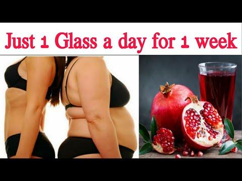 100% Lose Weight Fast in just 10 days| రోజుకొక గ్లాస్ తాగితే చాలు కొవ్వు మొత్తం వెన్నలా కరిగిపోతుంది