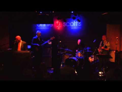 James Taylor Quartet - The Exorcism - Live at Ronnie Scott