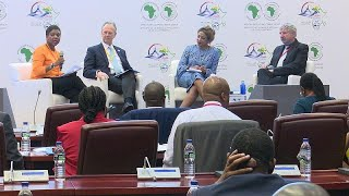 Path to prosperity: African Development Bank pushes for regional integration