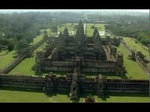 Quest for the Lost civilization - Graham Hancock (FULL MOVIE