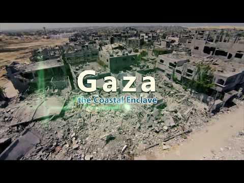 #Report : summarizes the Israeli siege on the Gaza Strip in ten years