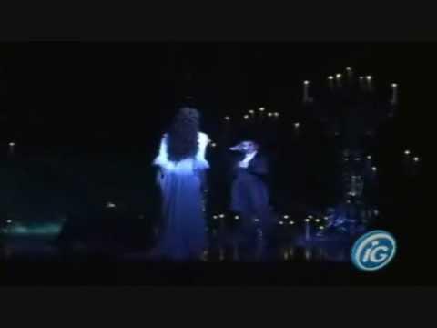 The Phantom Of The Opera (Brazilian Cast)