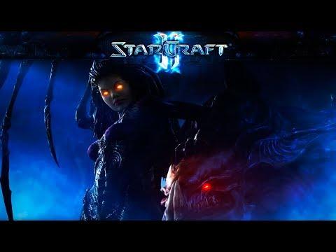 ПРИЗРАКИ ПУСТОТЫ.ФИНАЛ - StarCraft II: Heart of the Swarm.