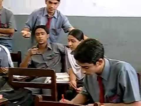 Nasra School Video