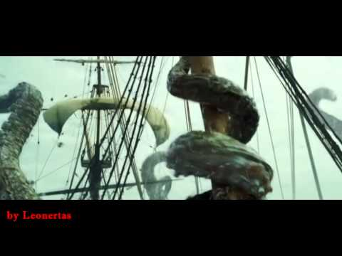 Epic Music Mix of Pirates