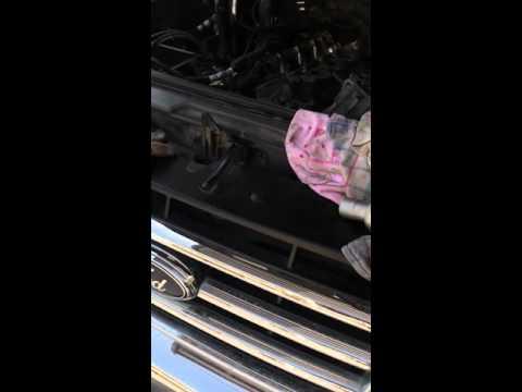 ford explorer 2005 V6 4.0 camshaft timing