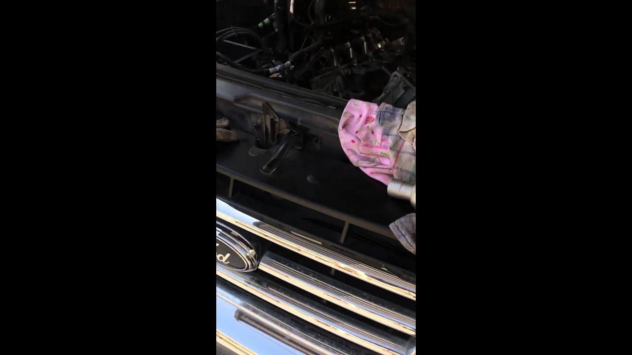Ford Explorer 2005 V6 40 Camshaft Timing Youtube 2008 4 0 Ranger Engine Diagram