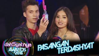 Video Kategori Pasangan Terdahsyat [Dahsyat Awards 2016] [25 Jan 2016] download MP3, 3GP, MP4, WEBM, AVI, FLV Januari 2018