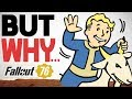 Fallout 76 Players Have Officially LOST THEIR MINDS