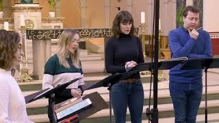 VOCES8: Jesus bleibet meine Freude - JS Bach