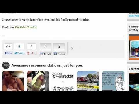 """The Daily Dot"" (Internet Comment EtiqueExtracrediquette)"