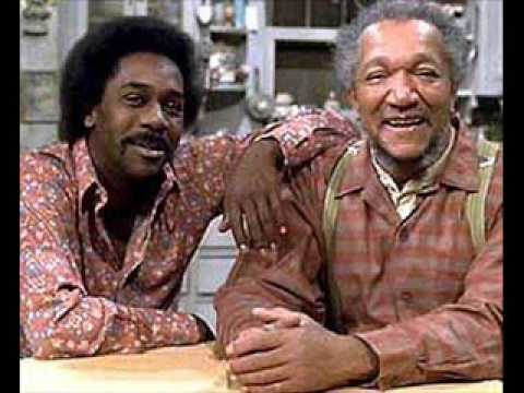 Sanford and Son  Theme Song  YouTube