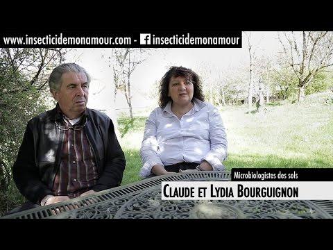 Claude et Lydia Bourguignon - Pourquoi avoir quitté l'INRA?