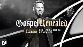 Righteousness Revealed   Gospel Revealed - #6   Pastor Brandon Lindell