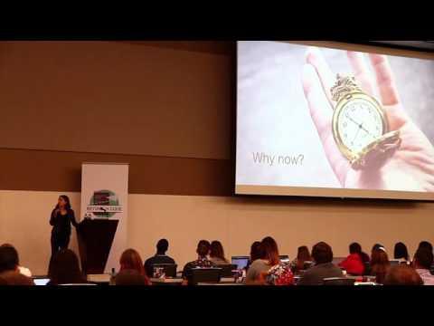 Hilary Mason - Creative Machines, People, and Organizations