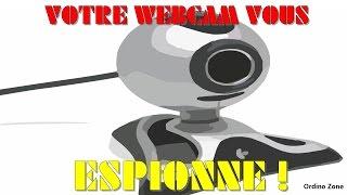 [Tuto] * Votre webcam vous espionne ! Utilisez Who Stalks My Cam