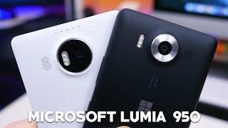 Lumia 950 Challenge: Camera Review