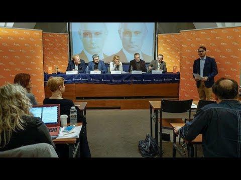 Rusko: Přítel, nebo hrozba? Veřejná debata v Olomouci