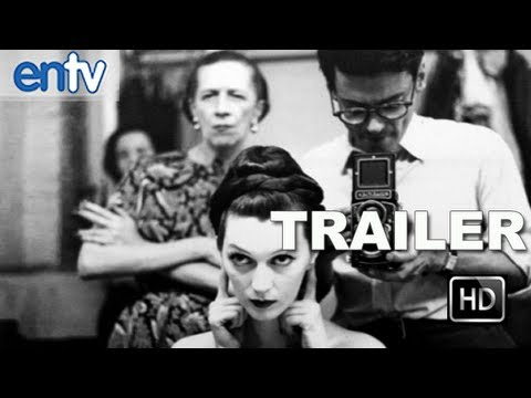 """The Eye Has To Travel"" Official Trailer [HD]: Diana Vreeland's 50 Years of International Fashion"