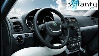 How to disassemble the steering wheel / airbag : Skoda Yeti Superb Octavia