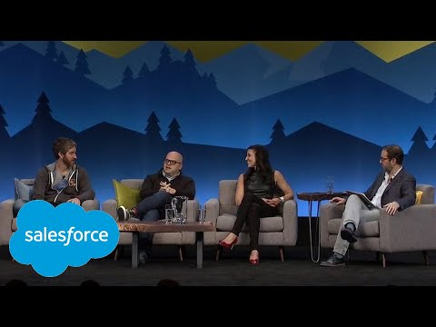 Forbes Philanthropy Summit: Building a Company as a Platform for Change