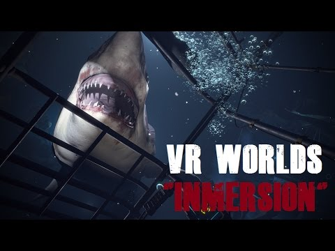 "Playstation VR | VR Worlds | Demo ""Inmersión"""