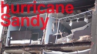 Hurricane Sandy - American English Pronunciation