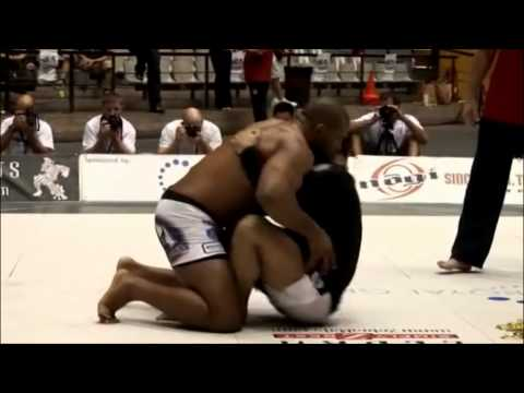 Best Marcelo Garcia Highlight 2012