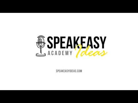Speakeasy Ideas Academy: Preview of Private Property & Public Accommodations Laws